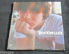 BEN KWELLER 'SPECIAL OCCASIONS' 2004 PROMO DVD—SEALED