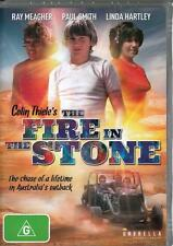 THE FIRE IN THE STONE - RAY MEAGHER - NEW & SEALED REGION 4 DVD