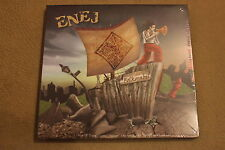 Enej - Folkorabel CD - POLISH RELEASE