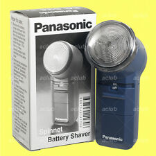 Panasonic ES-534 Compact Travel Shaver Men Razor Battery Operated