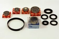 G60 Supercharger Rebuild Servis Revion Kit FAG Torrington Bearings OilSeals Belt