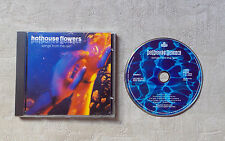 "CD AUDIO MUSIQUE / HOTHOUSE FLOWERS ""SONGS FROM THE RAIN"" CD ALBUM 11T 1993 ROCK"