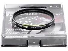 46mm. Filtro Protector W Kenko PRO1V NX. Filtro protettivo.