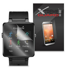 6-Pack Clear HD XtremeGuard HI-DEF Screen Protector Cover For Garmin Vivoactive