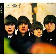 BEATLES FOR SALE 2009 REMASTERED CD DIGIPACK NUOVO