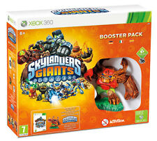 Skylanders Giants Booster Expansion Pack XBOX 360 IT IMPORT ACTIVISION BLIZZARD