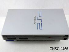 Japanese Playstation 2 Console PS2 SCPH-39000 Japan Import System Satin Silver C