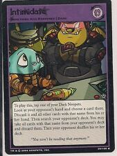 Neopets CCG  - Intimidate #30