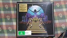 Kylie Minogue - Aphrodite Les Folies - Live in London - 2CD +DVD - Made in EU
