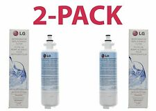 OEM LG-LT700P-ADQ36006101-Refrigerator-Water-Filter-46-9690-Free Ship 2 Pack