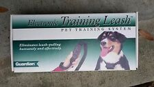 GUARDIAN Leash Walking Pet Dog Training Collar Fit For Training System