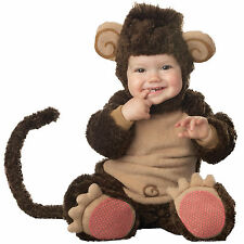 Lil' Monkey Toddler Costume  18 - 24 months