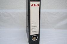 Dolog 80 AKF - Handbuch SPS Programmierung - Automatisierungstechnik - AEG