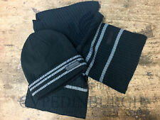 Genuine Mercedes-Benz Knitted Hat & Scarf - Autumn/Winter 2016