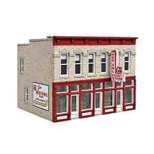 3472 Walthers Jim's Red Owl Food Store HO Scale