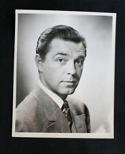 """Original Vintage1946 PHILIP TERRY """"Beat the Band"""" 8x10 B&W Wire Press Photo A113"""