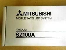 MITSUBISHI SZ100A HANDSET FOR SATELLITE PHONE SYSTEM NEW