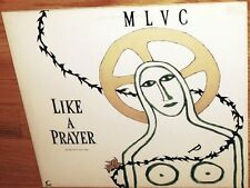 "INYL LP Madonna - Like A Prayer 12"" EP / Sire 9 21170-0"