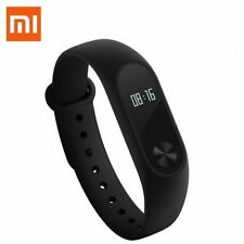 NEW Xiaomi Mi Band 2 Smart Bracelet Heart Rate Pulse Wristband With OLED DISPLAY