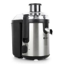 FRUIT & VEGETABLE CENTRIFUGAL JUICER MACHINE 400W 1 LITRE *FREE P&P SPECIAL DEAL