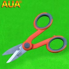 Fiber Optic Shears scissors, Cable Kevlar Cutter, Aramid fiber scissors #C0CL