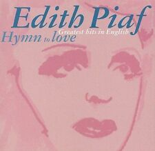 Greatest Hits in English:Hymn to by