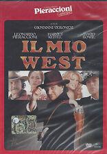 Dvd **IL MIO WEST** con Leonardo Pieraccioni David Bowie nuovo 1998