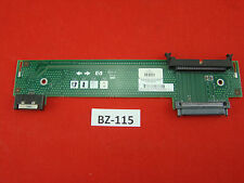 HP CD/Floppy Backplane DL360 G4/G4p - 361395-001 #BZ-115