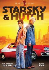 Starsky & Hutch: Season 1 - 4 DISC SET (2014, DVD NEW)