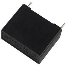 4 Elko Panasonic ECQUA MKP-Funkentstörkondensator 220nF 275V RM15 856575
