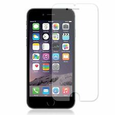 3x QUALITY CLEAR SCREEN PROTECTOR GUARD FILM SAVER COVER FOR APPLE IPHONE 6 6S