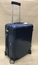 Rimowa Salsa Deluxe Cabin 56 Multiwheel Yachting blue $595.00 83056124