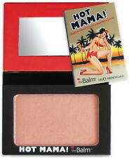 TheBalm The Balm Hot Mama Blush Blusher And Eye Shadow Makeup FFF