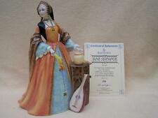 LTD ROYAL DOULTON HENRY VIII WIFE JANE SEYMOUR HN3349