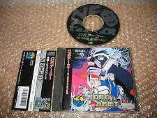 ROBO ARMY NEO GEO CD IMPORT JAP!