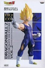Dragon Ball Z HQ DX Vol.2 Surper Saiyan Vegeta Figure Japan NEW Banpresto