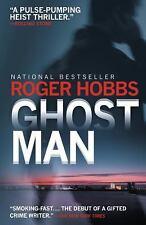 Ghostman by Roger Hobbs (2013, Paperback)