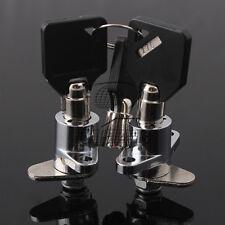 Saddlebag Lock Set w/3 Keys for Harley Touring Electra Glide Road King 1993-2013