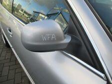 el. anklappbarer Außenspiegel rechts VW Passat 3B 3BG reflexsilber LA7W Spiegel