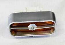 New!1971-1972 Ford MUSTANG Front Grill Lamp Light with Ford Logo Mach 1