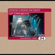 April 18 2004 Nagoya Japan: On the Road, String Cheese Incident, Good