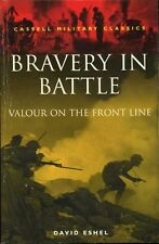 Bravery in Battle: Valour on the Front Line #L13