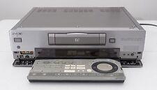 Sony DHR-1000  Mini DV Digital Video Cassette Player/Recorder
