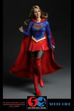 1/6 Super Girl Figure Five Star Toys supergirl new in sealed box