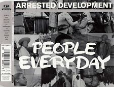ARRESTED DEVELOPMENT : PEOPLE EVERYDAY / 4 TRACK-CD