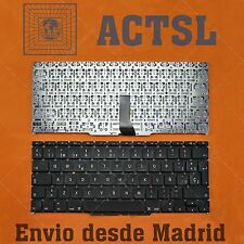 KEYBOARD SPANISH for Apple Macbook A1465