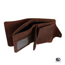 Leather Purse.Leather Wallet. Cardholder.Leather Travel Wallet.Fold over Wallets