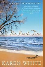 The Beach Trees by Karen White (2011, Paperback)