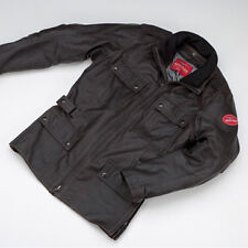 Dainese Leather California Vintage Moto Guzzi Jacket L