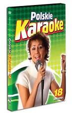 Polskie karaoke - vol.18 - DVD - Polen,Polnisch,Polska,Poland,Polonia